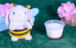 【牛乳を摂ろう とろけるミルクプリン】セブンイレブン 6月2日(火)新発売、セブン コンビニ スイーツ 食べてみた!【感想】