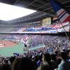 J1第31節 横浜M×名古屋(日産)