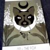 THE FOX UNIVERSE TAROT - あなたの世界と24のカテゴリー / セルフケアがテーマのタロット