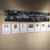 海外移住資料館「広島から世界へ」を訪問、「バンクーバーの朝日」の上西さんも広島県人