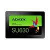 台数限定Ultimate SU630 2.5インチ SSD 480GB (3D QLC/SLCキャッシュ機能/2年保証/MTBF:150万時間/Read:520MBs/Write:450MBs) NTT-X Store限定モデル6,980円