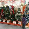 クリスマスツリーは何センチがおススメ!?
