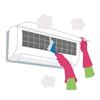 これで快適かも!エアコン掃除を自分でやるための道具と方法をご紹介!