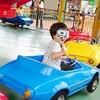 【3歳1ヶ月】息子の夢が一つ叶いました。@神戸市立王子動物園