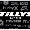 Tillys All New Fresh Coupons & Discount Offers
