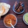 モルディブの食生活