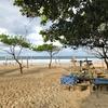 【バリ島】バリ島は海水浴に不向き