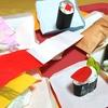 6歳娘の折り紙の使いすぎに悩む