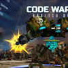 自分でプログラミングした3Dロボットを動かす対戦ゲーム「Code Warriors」で遊んでみた!
