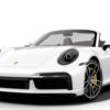 ポルシェ 911 新型に頂点、「ターボS カブリオレ」は650馬力ツインターボ搭載…コンフィギュレーター情報も!