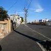 【兵庫・神戸市】摩耶駅(仮称)の足場が崩れたそうなので偵察してきた。