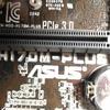 ジャンクマザーボードH170M-PLUS修理
