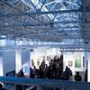 サンフランシスコで4日間開催される Art Market San Francisco 2018 の内覧会に行ってきた