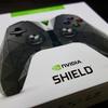 NVIDIA「SHIELDコントローラ(2017)」を購入した感想!Androidのゲームアプリを全てコントローラで操作可能に!