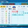 米田慶三郎(大洋)【パワプロ2021・パワナンバー】