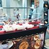 豊橋駅で好物の「エッグタルト」を発見!