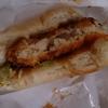 札幌市北区麻生3~「こっぺ屋」のボリュームあるチキンカツパンに舌鼓