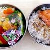 ☆お弁当を作る☆