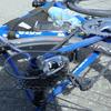 自転車で日本海行ってきた②