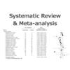 システマティック・レビューとメタ解析について⑤ 〜固定効果とランダム効果〜