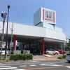 車のディーラーは穴場かも 〜Honda cars 東京中央 仲池上店〜
