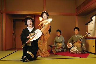 2018年3月31日に開催される「MACHIASOBI 〜OMOTENASHI in KANAZAWA〜」。3つのジャンルで金沢の文化を知ることができるイベントです!