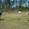 秋のグラウンドゴルフ大会