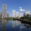 【みなとみらい】近代的美観と【横浜ランドマークタワー】に残された明治時代の造船所