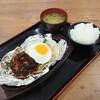 【長田本庄軒】神戸グルメのぼっかけ焼きそばが主力。ハンバーグも美味しい(イオンモール広島府中店)