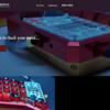 魔界鍵盤製作所のECサイトがオープン