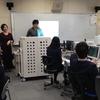 佃南小学校@大阪でmicro:bitの授業してきました