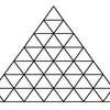 正三角形の個数数え上げ問題(6)