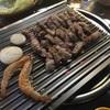 【韓国旅行】最終日。初韓国旅行の思い出。定番の韓国料理を食す。そして2度目の仁川大公園はつらかった…。