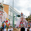 秩父の夏祭り「川瀬祭り2016」秩父の夏祭りで盛り上がろう