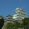 現存天守で最大・最高の「姫路城」
