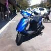 新潟→東京バイク旅400km