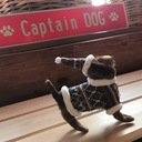 Captain's ちょいマクLife with DOG