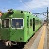 銚子電鉄の収入アップアイディアと風景写真。