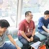 【メンバー紹介 vol. 4】Data Strategyチーム(機械学習エンジニア)