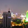 海外に住むことは特別なことじゃないけれど、中国に住んでいるだけで、地元の新聞に載った話(笑)