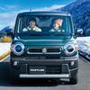 スズキ「ハスラー」、大注目の軽SUVがついに発表!!ターボ搭載車、エネチャージ、NAにはMTも。104万8950円から!