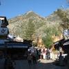モロッコ1人旅行記 青の街 シェフシャウエンにはカスバなど青じゃない景観もありました^^