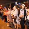 トルコ総選挙のための瞑想 日本時間6月24日午前1時
