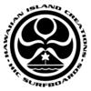 ハワイの老舗サーフショップHICの歴史とロゴの意味