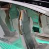 レクサスのエントリーモデルはBMWと共同開発か