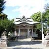 関前八幡神社(武蔵野市/八幡町)への参拝と御朱印