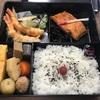 2/2昼食・県議会控室(横浜市中区)