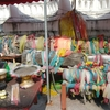 Wat Ratchaburana Ratchaworawihan (Wat Liap) お寺巡り【バンコク】