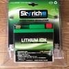 スーパーカブC125 リチウムイオンバッテリー交換