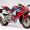 2017年モデル CBR1000RR SP/SP2が発表されました!